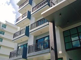 Good Town Residence, hotel near Prince of Songkla University, Phuket