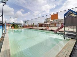 SPOT ON 3940 Villa Gunung Agape, hotel in Cipanas, Cianjur