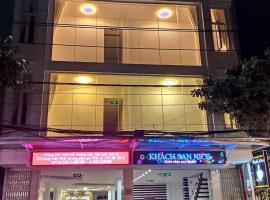 NICE HOTEL BAN MÊ, family hotel in Buon Ma Thuot