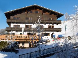 The Sonnenburg, hotel in Ehrwald