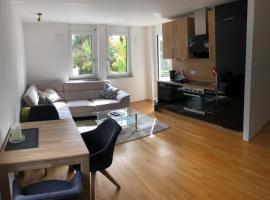 2-Zimmer-Wohnung, apartment in Munich