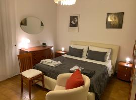 Pampero & Catona House, hotel near Tuttomondo Mural, Pisa