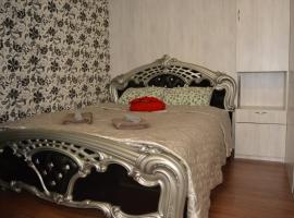 АкваМарин, hotel with jacuzzis in Kazan