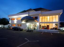 Summerset Continental Hotel Maitama, Abuja, hotel en Abuja