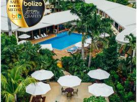 Best Western Plus Belize Biltmore Plaza, hotel in Belize City