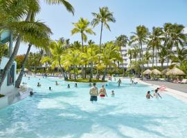 Riu Naiboa - All Inclusive, hotel in Punta Cana