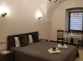RynOK 25 Deluxe Lviv Center, hotel near The Palace of Armenian Archbishops, Lviv