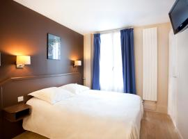 Nadaud Hotel, hotel near Gallieni Metro Station, Paris