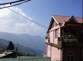 Hotel Palbheu, hotel in Darjeeling