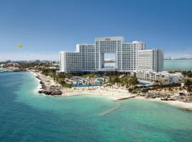 Riu Palace Peninsula - All Inclusive, hotel en Cancún