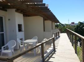 Mirante dos Ingleses, villa in Florianópolis
