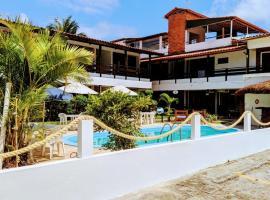 Pousada Luz do Porto, hotel near Natural Lake, Porto De Galinhas