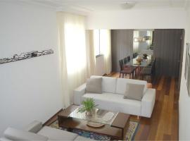 Apto 4 Quartos em área nobre de BH, apartamento em Belo Horizonte