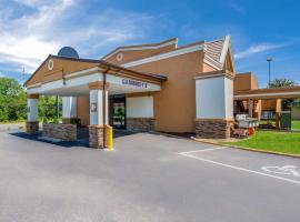Quality Inn, hotel in Gastonia