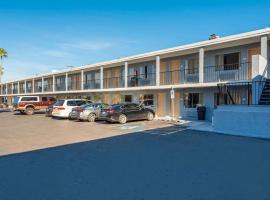 Rodeway Inn, Hotel in Phoenix