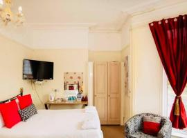 Brick lane stay, hotel near Brick Lane, London