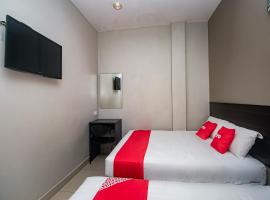 OYO 89885 Nice Stay Three Six Five Services, hotel in Sibu