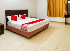 OYO 540 Abha Alshogag، فندق في أبها