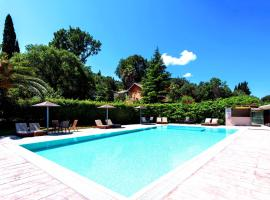 Anita, hotel near Corfu International Airport - CFU, Perama