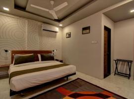 Manomay Homes, hotel near Dr. Babasaheb Ambedkar International Airport - NAG,