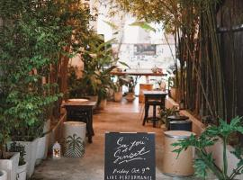 The Park Society, spa hotel in Chiang Mai