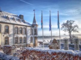 Chateau d'Urspelt, hotel in Urspelt