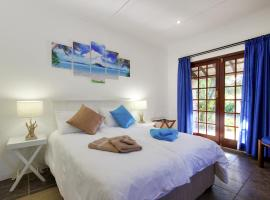 Maputaland Guest House, hotel in St Lucia