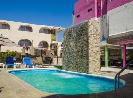 Capital O Dos Mares, hotel en Cabo San Lucas