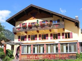 Die Lilie / Hotel Garni, Hotel in Reutte