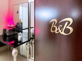 Al Solito Posto B&B, hotel in Rome