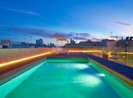 Tandem Torres de Cádiz, hotel in Cádiz