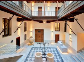 Apartamentos Tandem Torres de Cádiz, hotel en Cádiz