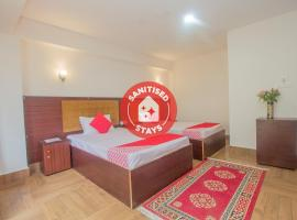OYO 29889 Green Druk, hotel in Ravangla