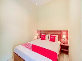 OYO 3939 Omahkoe Guest House Syariah, hotel in Malang