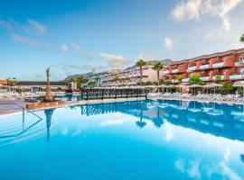 Landmar Costa los Gigantes, hotel en Puerto de Santiago