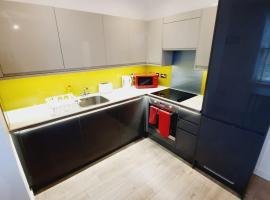 Chelmsford Town Apartments, hotel near Chelmsford Cathedral, Chelmsford