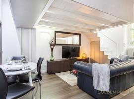 Golden Prestige, παραθεριστική κατοικία στο Μιλάνο