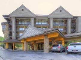 Clarion Pointe Downtown Gatlinburg, hotel in Gatlinburg