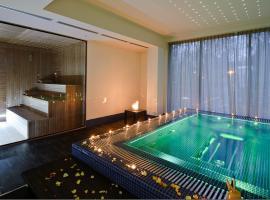 Platinum Palace Boutique Hotel & SPA – hotel we Wrocławiu