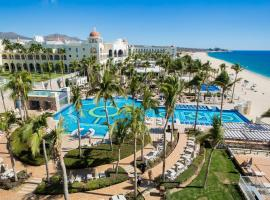 Riu Palace Cabo San Lucas - All Inclusive, resort i Cabo San Lucas