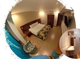 Hotel Esencia Suites, hotel near National Museum of Peruvian Culture, Lima