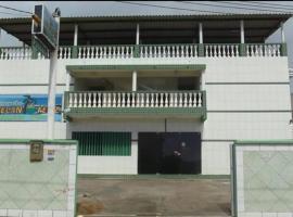 pousada RECANTO FELIZ, guest house in Cabo de Santo Agostinho