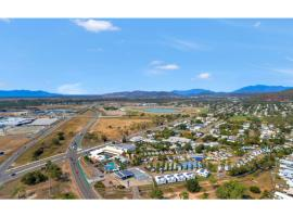 Discovery Parks - Townsville, hotel in Townsville
