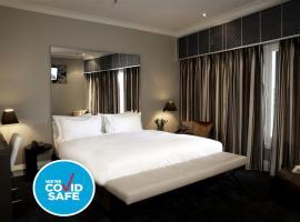 Kirketon Hotel Sydney, hotel in Sydney Eastern Suburbs, Sydney