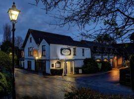 Best Western Plus Old Tollgate Hotel, hotel near Pulborough Brooks RSPB Nature Reserve, Steyning
