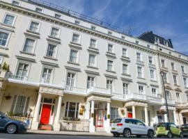Best Western Corona Hotel, Best Western hotel in London