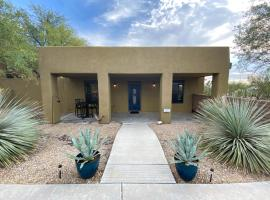 Private & Gated Guest House near Dove Mtn, Ritz-Carlton, Oro Valley, vacation rental in Tucson