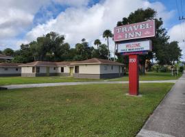 Travel Inn Daytona, motel in Daytona Beach