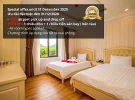 Maya Hotel 2, hotel in Con Dao