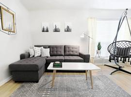 The Resting Space + FREE ARBORETUM TICKETS, vacation rental in Dallas